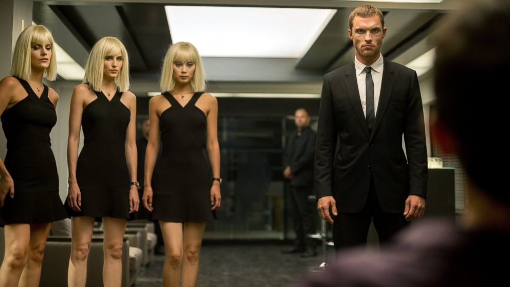 The Transporter Refueled pic 4