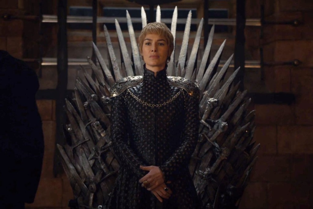 Winds of Winter Cersei