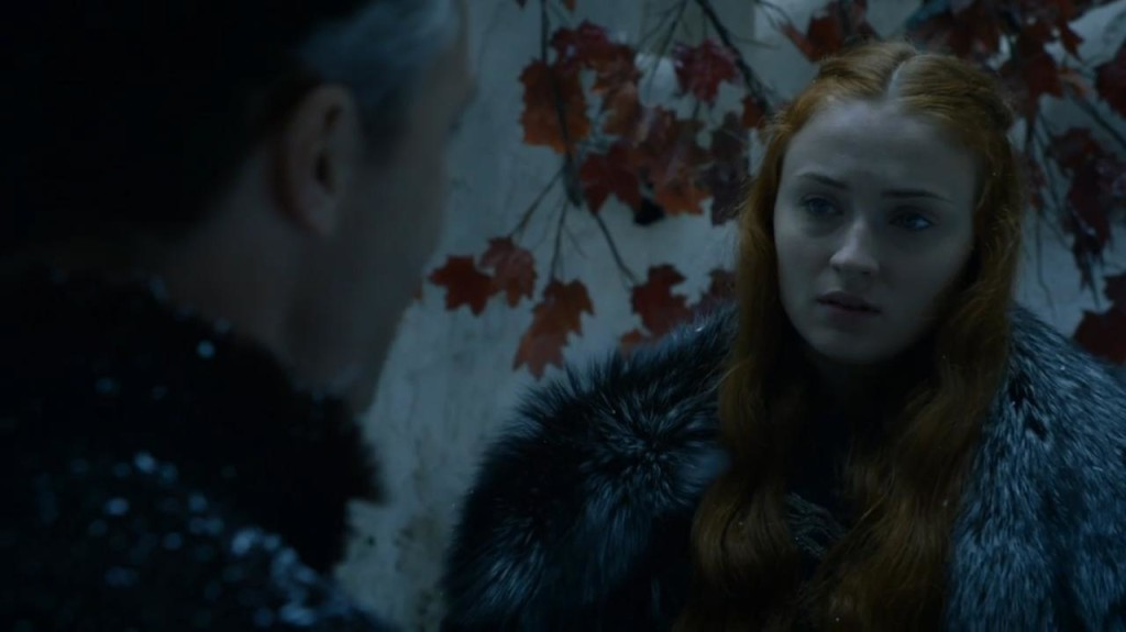 Winds of Winter Sansa Stark