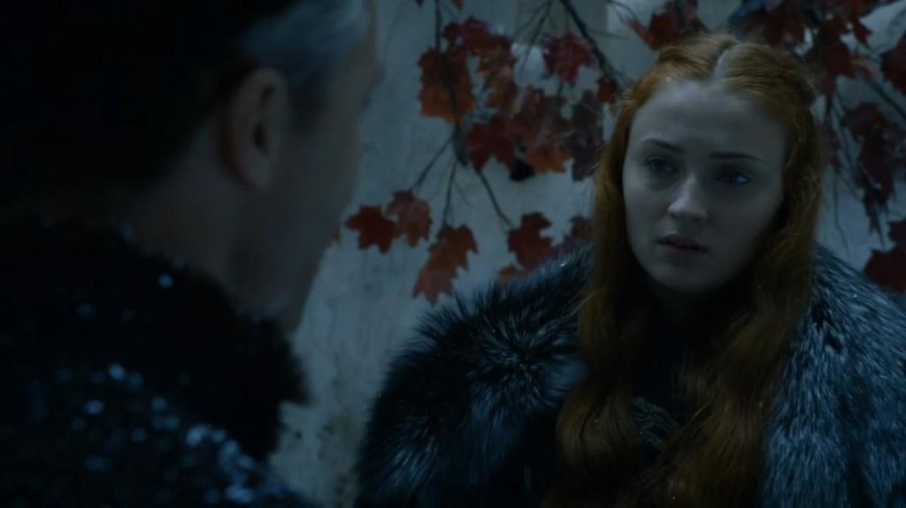 Winds of Winter Sansa Stark